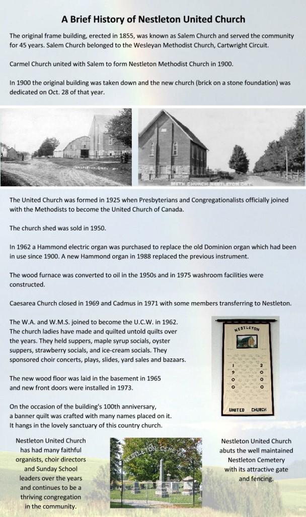 NUC History