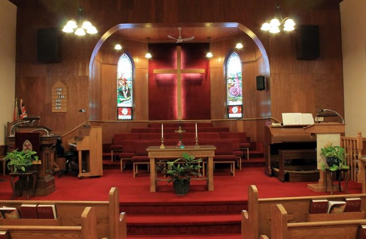 BUC sanctuary