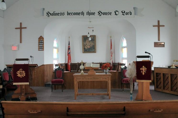 NUC sanctuary